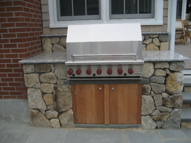 db-outdoor-grill